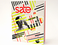 sate: Food & Culture Journal