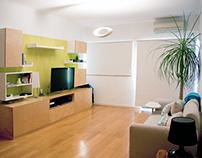 Apartamento Cabo Ruivo