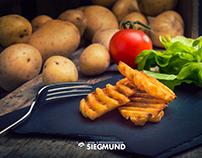Food - Griddies