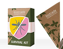Survival Kit biotrade
