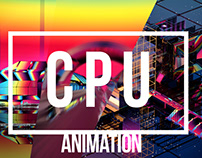 CPU (Animation)