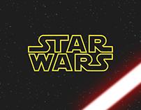 Catálogo Licenciado Star Wars