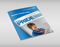 Burton Hospital Brand Guidelines