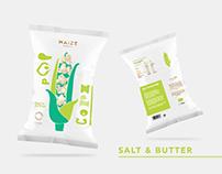 Maize | Popcorn