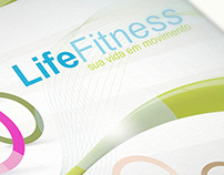 Case LifeFitness