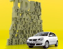 Volkswagen Polo | Run out campaing