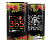 BONN365 Packaging