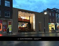 Interior Design Portfolio Slides J. Luis Fonseca