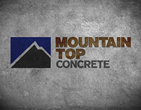 MountainTop Concrete