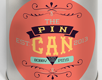 The Pin Can