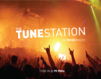 The Tune Station