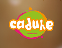 IDENTIDADE VISUAL | CADUHE