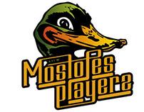 Mostoles Playerz Logo