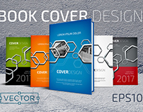 Hexagons Cover Templates + Free Stuff