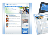 Website design, United Nations