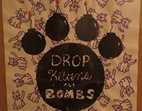 Drop Kittens, Not Bombs