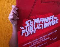 Semana de Publicidade UFPE (Identidade Visual/Evento)