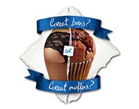 Libra Australia : Buns or Muffins