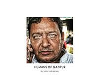 Humans Of Gazipur