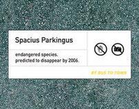 Spacius Parkingus
