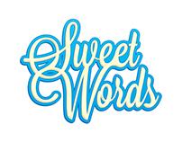 Identity - Sweet Words