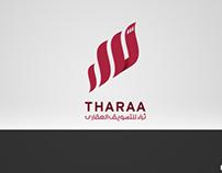 Tharaa Group Logo