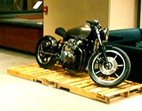 MOTO ONE