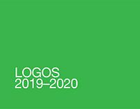 Logo marks 2019-2020