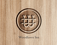 Woodlawn Inn Identity