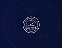 CountUp4