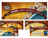 Slot dashboard, WinStar World Casino
