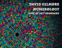 David Gilmore Numerology Live at Jazz Standard CD