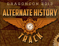 DragonCon Alternate History Event App