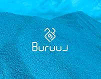 Buruuj | Brand Identity