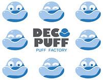 Deco Puff