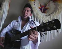 Indian Elvis