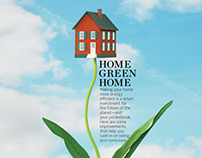 Home Green Home