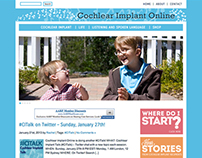 Cochlear Implant Online