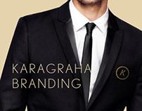 KARAGRAHA BRANDING / Presentation concept v.1.2