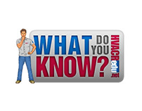What Do You Know? logo