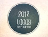 2012 LOGOS
