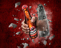 Jupiler One Way