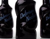 Delirium Nocturnum Beverage Redesign