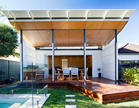 Open up and let me in by hobbs jamieson architecture