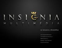 Insignia Multimedia Portfolio