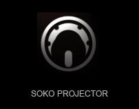 SOKO STUDIO [Muchroom Studio]