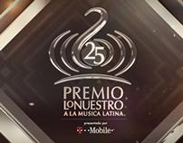 Premio Lo Nuestro 2012 Show Open