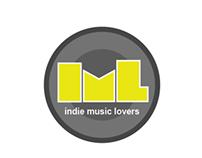 Branding: Indie Music Lovers