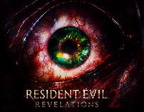 Resident Evil Revelations 2 - Promo Film
