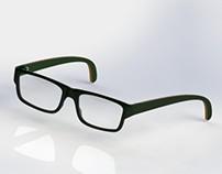 Mantis Glasses